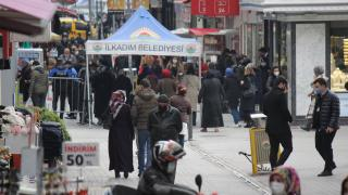 Kırmızı alarm veren Samsun'da tedbirler artırıldı