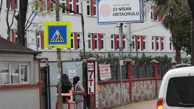 Samsun Milli Eğitim Müdürlüğü: Bir flüt 14 vakaya neden oldu haberi gerçeği yansıtmıyor