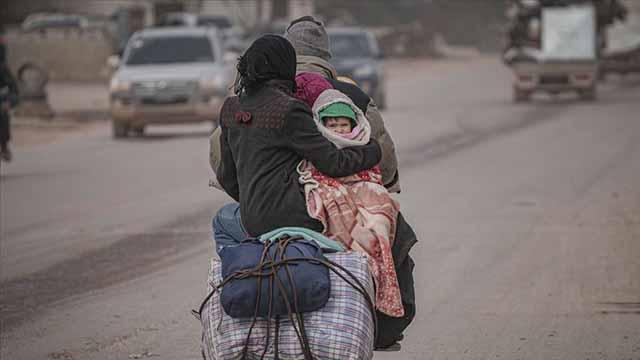 Uluslararası camiadan Suriyelilere 6,4 milyar dolar yardım sözü