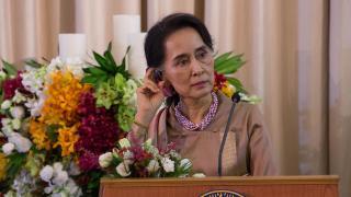 Myanmar'ın devrik lideri, gözaltında tutulduğu yerde para sıkıntısı çekiyor