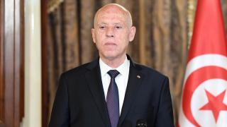 Tunus Cumhurbaşkanı Said'den anayasada değişiklik mesajı
