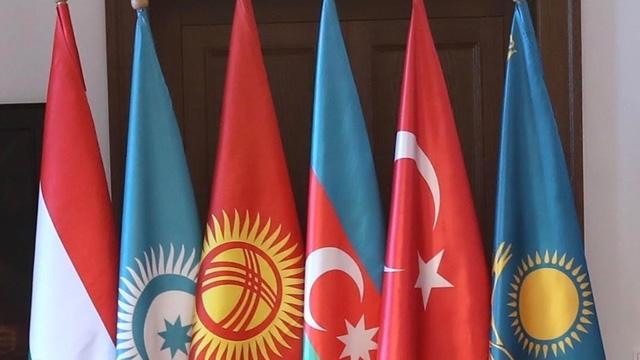 Türk Konseyi Bidenın açıklamasını kınadı