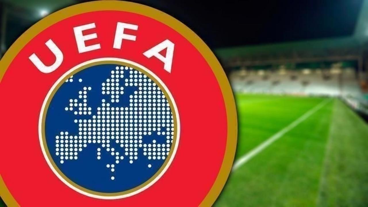 UEFAya üye 55 ülke, Avrupa Süper Ligini kınadı