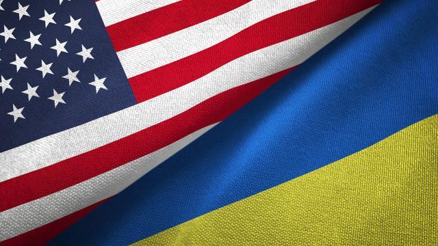 ABDden Ukraynanın NATO üyeliğine destek