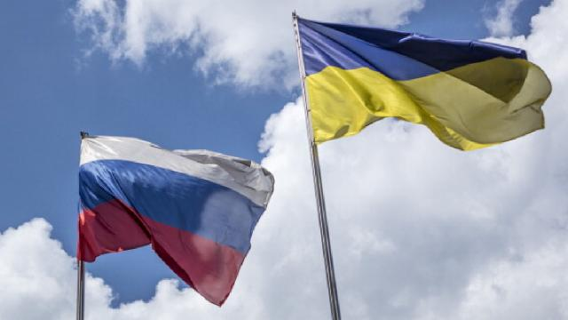 Ukraynadan 79 şirkete yaptırım: Aralarında Rus menşeili firmalar da var