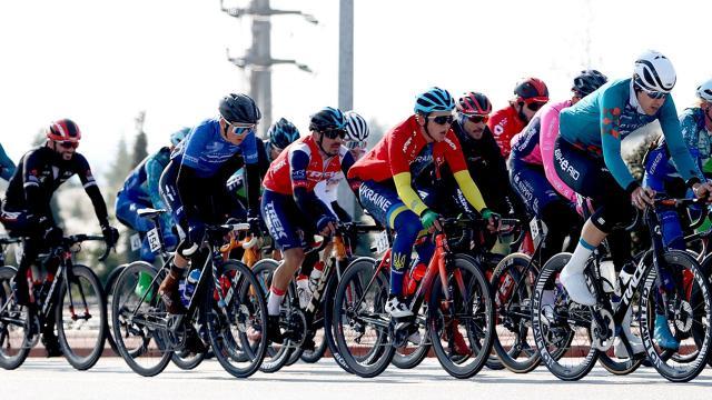 Mevlana Bisiklet Turu tamamlandı