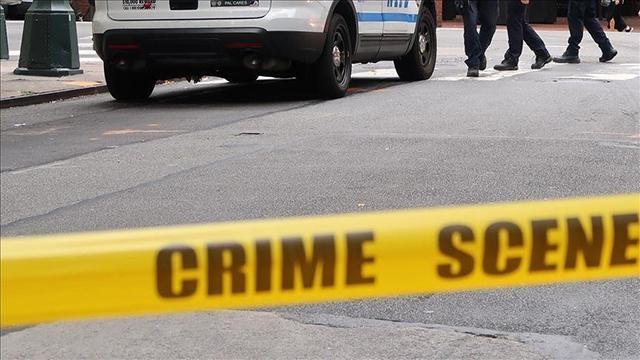 ABDde polis, kaçmaya çalışan siyahi adamı öldürdü
