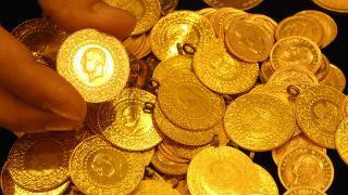 Altının gram fiyatı 499 lira seviyesinden işlem görüyor