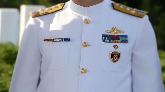 Emekli amiral Mengi hakkında tutuklama talebi