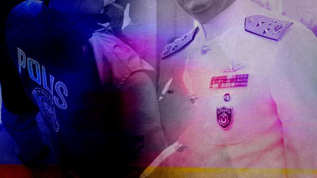 Gözaltına alınan emekli amirallerin bağlantıları araştırılıyor