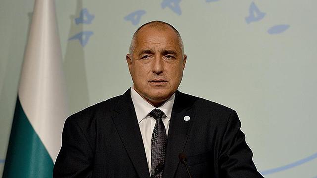 Borisov: Yeni kabineye başka bir başbakan adayı teklif edeceğim
