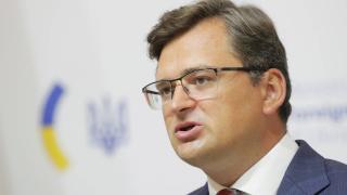 Ukrayna Dışişleri Bakanı Kuleba, AGİT Dönem Başkanı ile görüştü