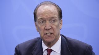 Dünya Bankası Başkanı Malpass: Borç erteleme süresi uzatılsın