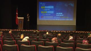 Erzurum'da kadınlara tıbbi, aromatik ve endemik bitkiler eğitimi