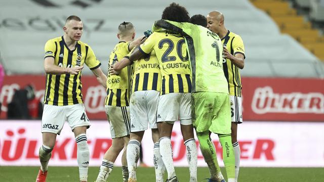 Fenerbahçe, Yukatel Denizlisporu konuk edecek