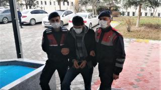 Sinop'ta uyuşturucu operasyonu: 2 gözaltı