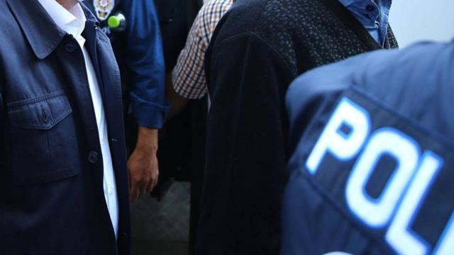 Tokatta FETÖ soruşturması kapsamında 5 polis meslekten ihraç edildi