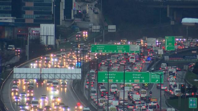 Trafik gürültüsü kalp hastalığı riskini artırıyor
