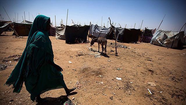 BM: Sudanın Batı Darfur eyaletindeki kabile çatışmalarında en az 40 kişi öldü