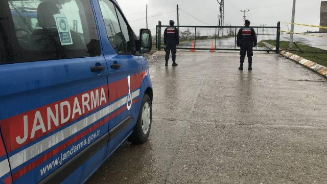 Siirtte vakaların arttığı köy karantinaya alındı