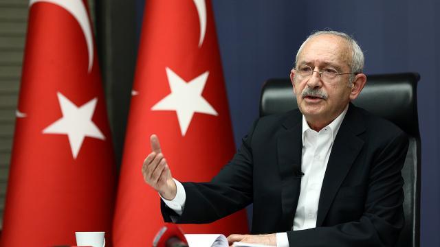 Kılıçdaroğlu: Kamuya alımlar KPSS ile olmalı, mülakat kaldırılmalı