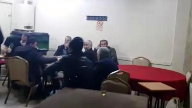Kırıkkalede kumar oynayan 9 kişiye 56 bin 250 lira ceza