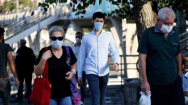 Samsunda koronavirüs karantinasına uymayan 5 kişi hakkında işlem yapıldı