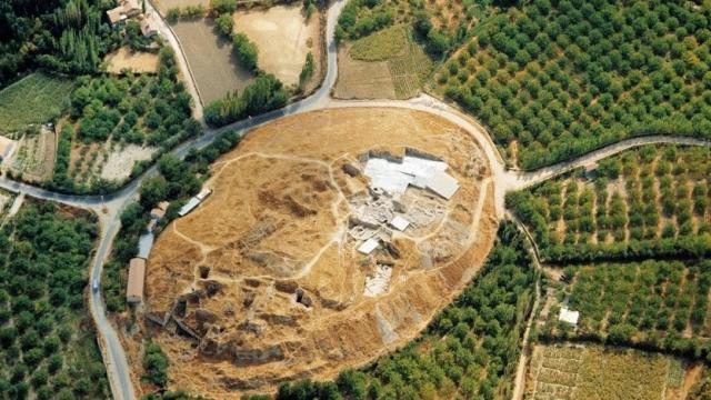 UNESCO, Arslantepe Höyüğünün kalıcı listeye girmesi kararını temmuz ayında verecek