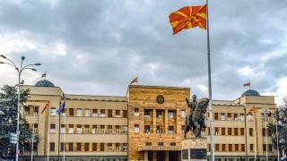 """Kuzey Makedonya, bir Rus diplomatı """"istenmeyen kişi"""" ilan etti"""