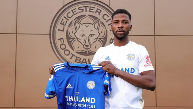 Leicester City Iheanachonun sözleşmesini uzattı
