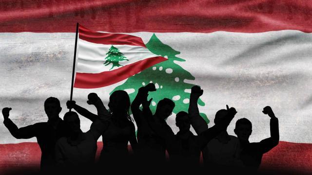 Lübnanda devleti kilitleyen siyasi sistem