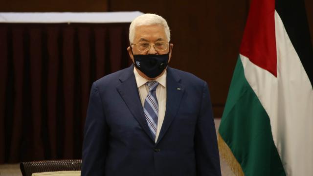 Filistin Devlet Başkanı Abbas: Seçimleri zamanında yapmakta kararlıyız