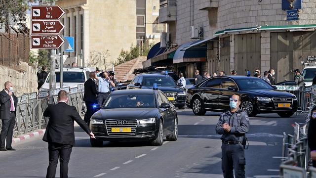 Netanyahu bir kez daha hakim karşısında