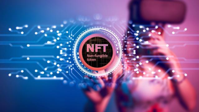 NFT nedir? NFT coin ne işe yarar?