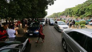 Nijerya'da elektrik sorunu: Endüstri faaliyetleri olumsuz etkileniyor