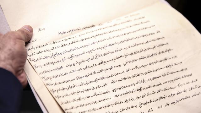 Cezayirden Fransaya çağrı: Kaçırdığınız Osmanlı arşivlerini iade edin