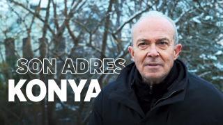 ABD'li yazar dünyayı gezdi, ilhamı Konya'da buldu