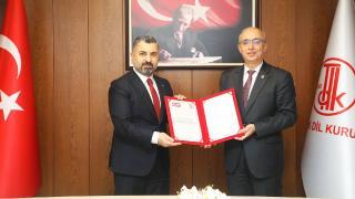 RTÜK ve TDK'dan yayınlarda güzel Türkçe kullanımı için iş birliği