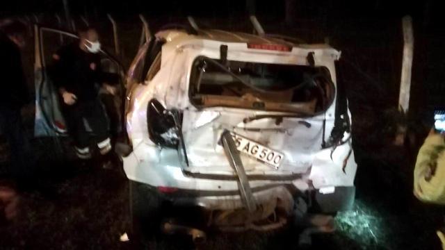 Samsunda zincirleme trafik kazası: 4 yaralı