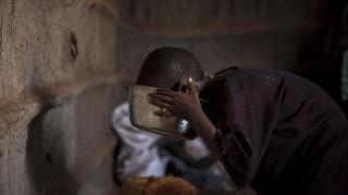 Somali'de kuraklık nedeniyle 2,1 milyon kişi yardıma muhtaç