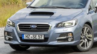 Subaru üretime ara verecek