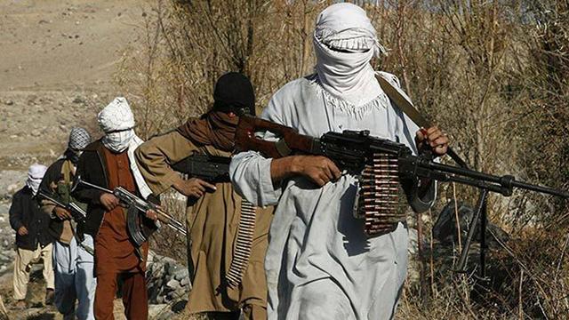 Afganistanda 5 ilçe daha Talibanın kontrolünde