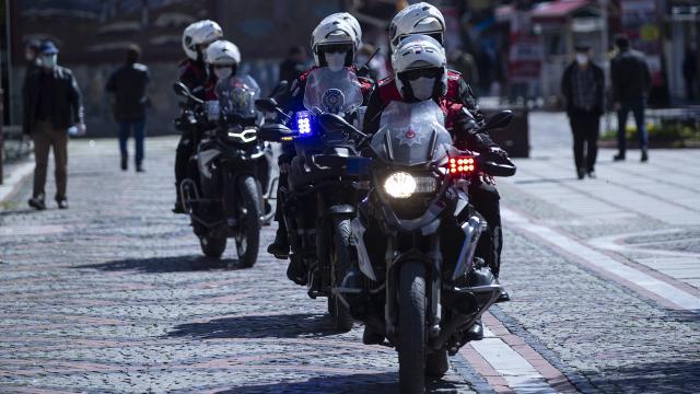 Türk Polis Teşkilatı 176. yaşını etkinliklerle kutlayacak