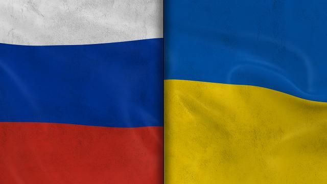 Rusya Ukraynayı AİHMe şikayet etti