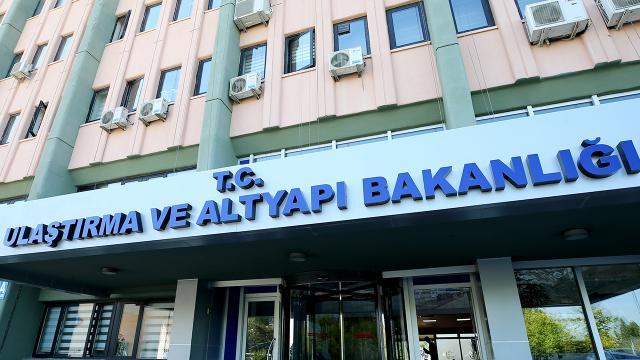Ulaştırma ve Altyapı Bakanlığı 130 personel alacak