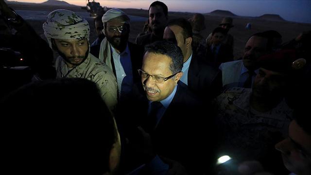 Yemenden Türkiyenin tavrına takdir