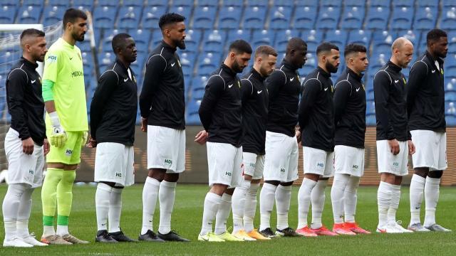 Yeni Malatyaspor 11 maçtır kazanamıyor
