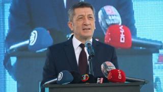 Bakan Selçuk: Mesleki eğitim kurumları, Türk eğitim sisteminin can damarıdır