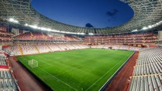 Antalyaspor'un rakibi Yeni Malatyaspor