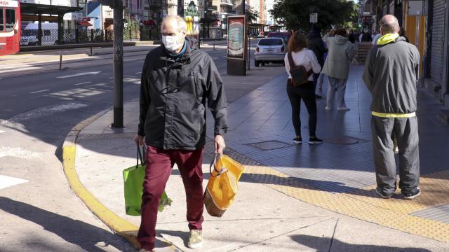 Vakaların arttığı Arjantinde ek tedbirler